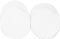 Image of i Play - Organic Cotton Flannel Nursing Pads - 2 Pack
