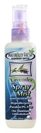 Naturally Fresh - Deodorant Crystal Spray Mist Body Lavender - 4 oz.