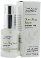 CamoCare Organics - Quenching Serum Hyaluronic Acid - 1 oz. (033674153130)