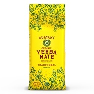 Guayaki - Traditional Loose Yerba Mate 100% Organic - 16 oz. (632432963037)