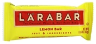 Larabar - Lemon Bar - 1.8 oz., from category: Nutritional Bars