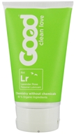 Good Clean Love - All Natural Personal Lubricant Lavender Rose - 4 oz.