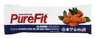 PureFit - All-Natural Nutrition Bar Almond Crunch - 2 oz.
