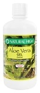 Natural High - Aloe Vera Gel - 32 oz.