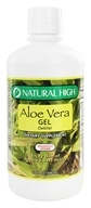 Image of Natural High - Aloe Vera Gel - 32 oz.