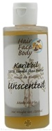 Mode De Vie - Karite Oil 100% Liquid Shea Butter Unscented - 6 oz.