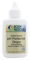 Image of Body Rescue - Alkaline Booster pH Protector Drops - 1.25 oz.