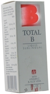 Real Life Research - Total B Liquid Sublingual - 2 oz.