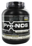 Image of MRI: Medical Research Institute - Pro-Nos Multi-Fractionated Whey Isolate Complex French Vanilla Creme - 3 lbs.