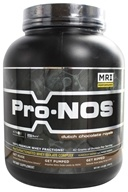 MRI: Medical Research Institute - Pro-Nos Multi-Fractionated Whey Isolate Complex Dutch Chocolate Royale - 3 lbs., from category: Sports Nutrition