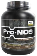 MRI: Medical Research Institute - Pro-Nos Multi-Fractionated Whey Isolate Complex Dutch Chocolate Royale - 3 lbs. - $39.26