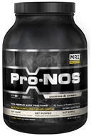 MRI: Medical Research Institute - Pro-Nos Multi-Fractionated Whey Isolate Complex Cookies & Cream - 3 lbs. - $35.99