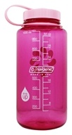 Image of Nalgene - Everyday Tritan BPA Free Widemouth Water Bottle Pretty Pink - 32 oz.