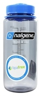 Nalgene - Everyday Tritan BPA Free Widemouth Water Bottle Grey - 16 oz., from category: Water Purification & Storage