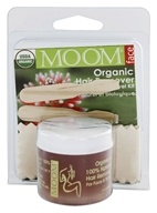 Moom - Organic Hair Remover Face and Travel Kit