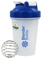 Blender Bottle - Classic Blue - 20 oz. By Sundesa (184078000107)