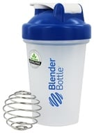Blender Bottle - Classic Blue - 20 oz. By Sundesa