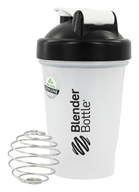 Blender Bottle - Classic Black - 20 oz. By Sundesa