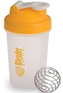 Image of Sundesa - Blender Bottle Yellow - 20 oz.