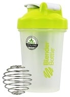 Image of Sundesa - Blender Bottle Green - 20 oz.