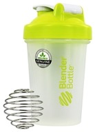 Blender Bottle - Classic Green - 20 oz. By Sundesa