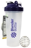 Image of Blender Bottle - Classic Purple - 28 oz. By Sundesa