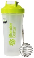 Blender Bottle - Classic Green - 28 oz. By Sundesa
