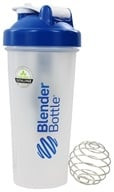 Blender Bottle - Classic Blue - 28 oz. By Sundesa (184078000046)