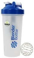Blender Bottle - Classic Blue - 28 oz. By Sundesa