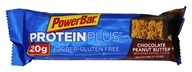 PowerBar - ProteinPlus Bar Chocolate Peanut Butter - 2.12 oz.
