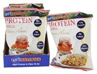Image of Kay's Naturals - Better Balance Protein Cereal Honey Almond - 1.2 oz.