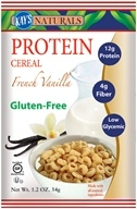 Kay's Naturals - Better Balance Protein Cereal French Vanilla - 1.2 oz. (811178009623)