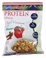 Kay's Naturals - Better Balance Protein Cereal Apple Cinnamon - 1.2 oz. - $1.29