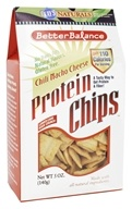 Image of Kay's Naturals - Better Balance Protein Chips Chili Nacho Cheese - 5 oz.