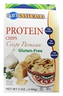 Kay's Naturals - Better Balance Protein Chips Crispy Parmesan - 5 oz., from category: Health Foods