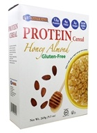 Kay's Naturals - Better Balance Protein Cereal Honey Almond - 9.5 oz., from category: Health Foods