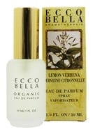 Ecco Bella - Eau De Parfum Lemon Verbena - 1 oz. by Ecco Bella