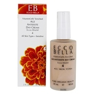 Ecco Bella - Age Antidote Day Cream For All Skin Types 15 SPF - 2 oz., from category: Personal Care