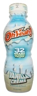 ISS Research - OhYeah RTD Nutritional Shake Vanilla Creme - 14 oz. by ISS Research