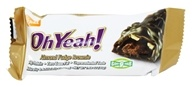 ISS Research - OhYeah Good Grab Protein Bar Almond Fudge Brownie - 1.59 oz. by ISS Research