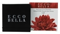 Ecco Bella - Face Powder Light - 0.38 oz. (036923000575)