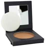 Ecco Bella - Face Powder Medium - 0.38 oz. by Ecco Bella