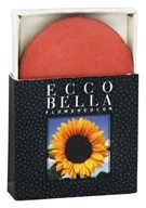 Image of Ecco Bella - FlowerColor Blush Coral Rose - 0.12 oz.