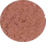 Ecco Bella - FlowerColor Blush Earthy Rose - 0.12 oz.