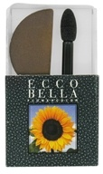 Image of Ecco Bella - FlowerColor Powder Eyeliner Brown - 0.05 oz.