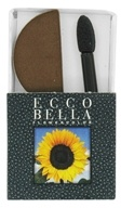Ecco Bella - FlowerColor Eyeshadow Earth - 0.05 oz. by Ecco Bella