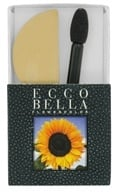 Ecco Bella - FlowerColor Eyeshadow Warm Heather - 0.05 oz.
