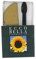 Ecco Bella - FlowerColor Eyeshadow Warm Khaki - 0.05 oz. by Ecco Bella