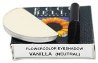 Ecco Bella - FlowerColor Eyeshadow Vanilla - 0.05 oz. - $11.17