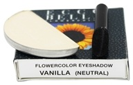 Ecco Bella - FlowerColor Eyeshadow Vanilla - 0.05 oz. (036923280700)